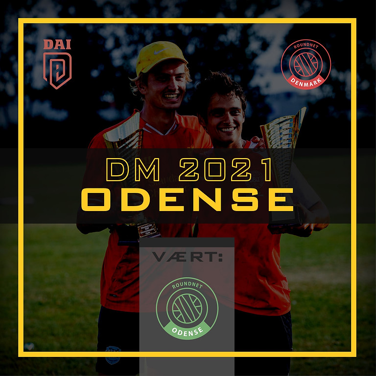 DM 2021 - Odense