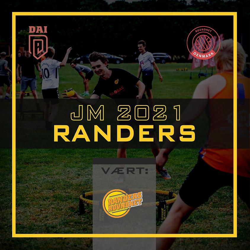 JM 2021 - Randers