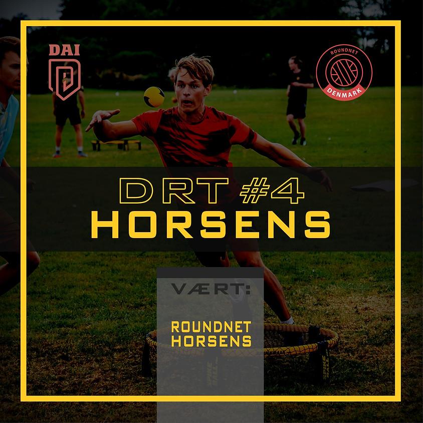 DRT2021 - #4 Horsens