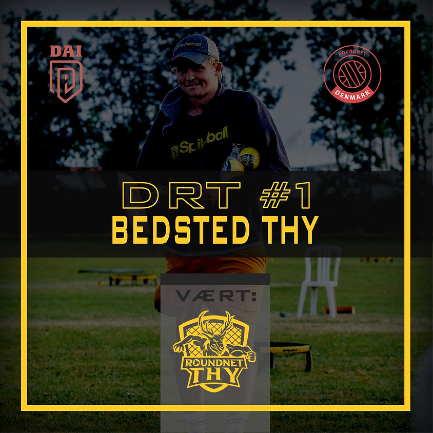 DRT2021 - #1 Bedsted Thy
