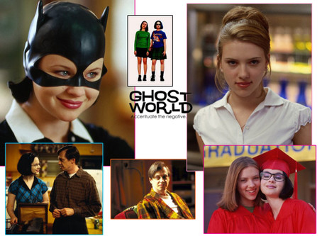 School Vibes # 1 / Ghost World Issue.