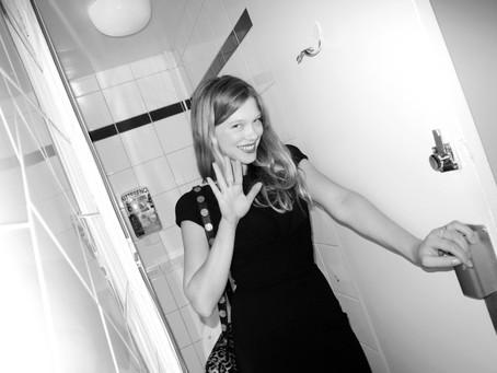 2012 Wannabe: Léa Seydoux.