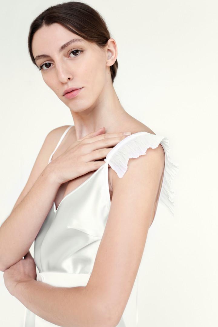 Deva Dress + Grace Skirt