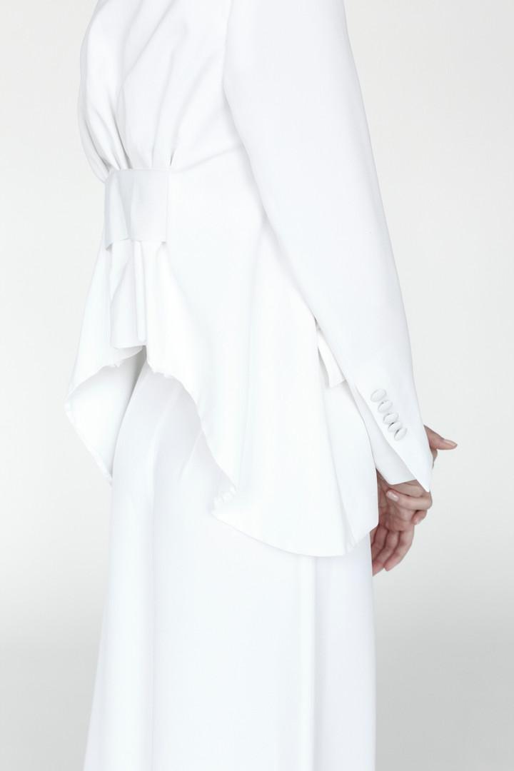 Lou Jacket + Regina Pants
