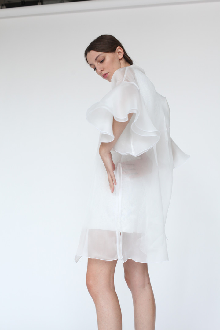 Thea Top + Lea Shorts + Kylie Shirt
