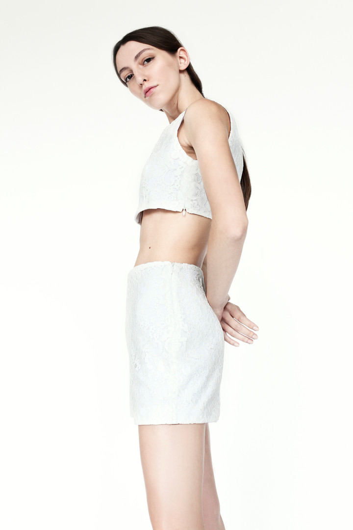 Thea Top + Lea Shorts