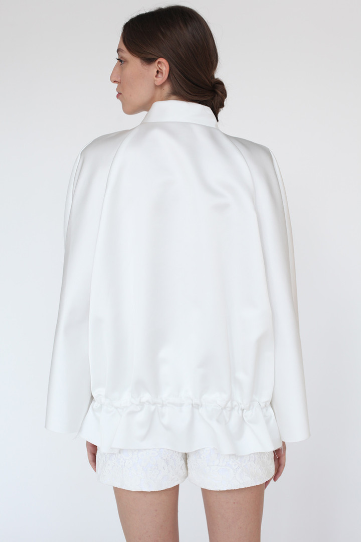 Alma Jacket + Lea Shorts