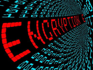 How to apply IT service security certificates to encrypt interplatform exchanges