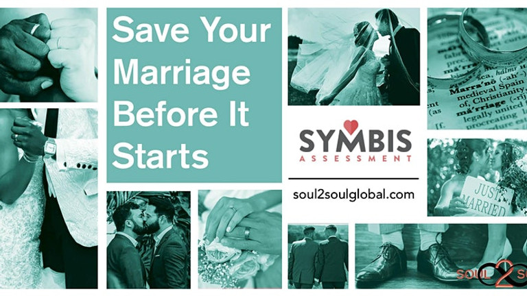 SYMBIS: Saving Your Marriage Before It Starts (Online Webinar)