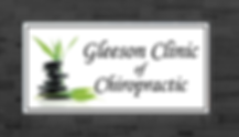 Gleeson Clinic Sign