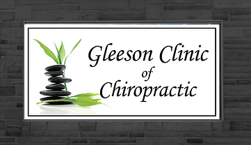 Gleeson Clinic Sign