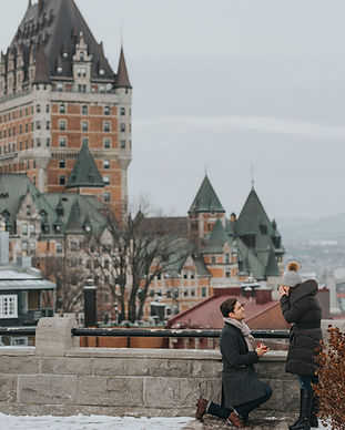 quebec city photographer