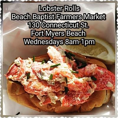 Ft Myers Beach Farmers Market