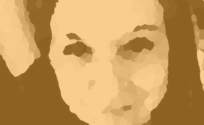 Transfigured, by Ash
