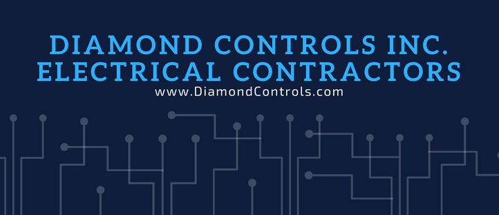 Diamond Controls Electrical Contractors