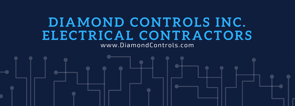 Diamond Controls Electrical Contractors