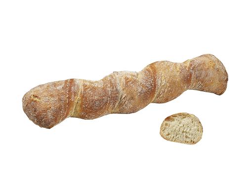 Twisted Bread (x10) - $24/pc