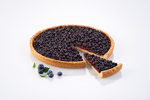 Small Blureberry Tart (x1) - HK$/tart