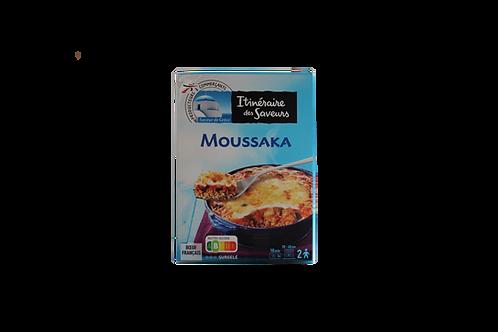 MOUSSAKA 460G (x1) - HK$46/Box