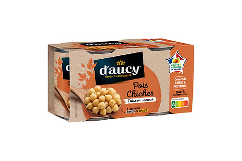 Duopack Chick Peas