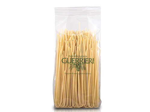 Spaghetti  Guerrieri