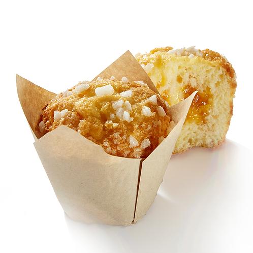 Apricot Muffins(x4) - HK$11.3/pcs