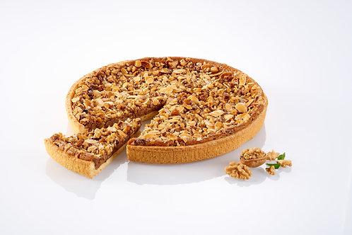 Walnut Tart(x1)- HK$141/tart