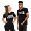 Thumbnail: Cosplayer Off-Duty Unisex T-Shirt