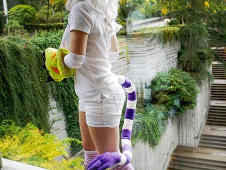 Gatomon's Tail