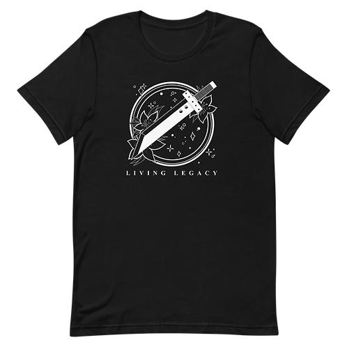 Living Legacy Unisex T-Shirt