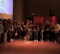 Erasmus project anthem