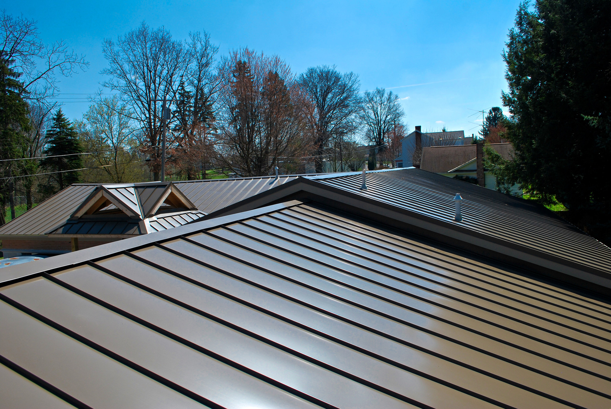 Extreme Roofing Inc Southwestern Pennsylvania Metal Roofing Experts