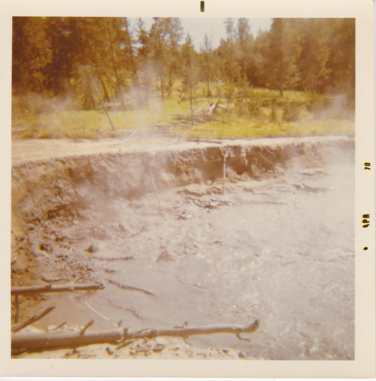 Yellowstone Park 69