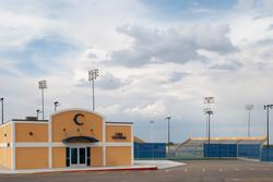 CHS Tennis Center