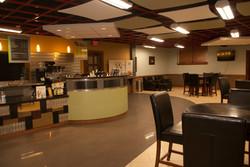 NMMI coffee bar