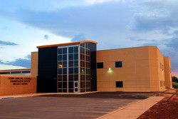 Hobbs Municipal Schools Administrative Offices