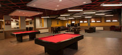 NMMI game room