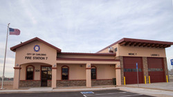 FIRE STATION 7-1