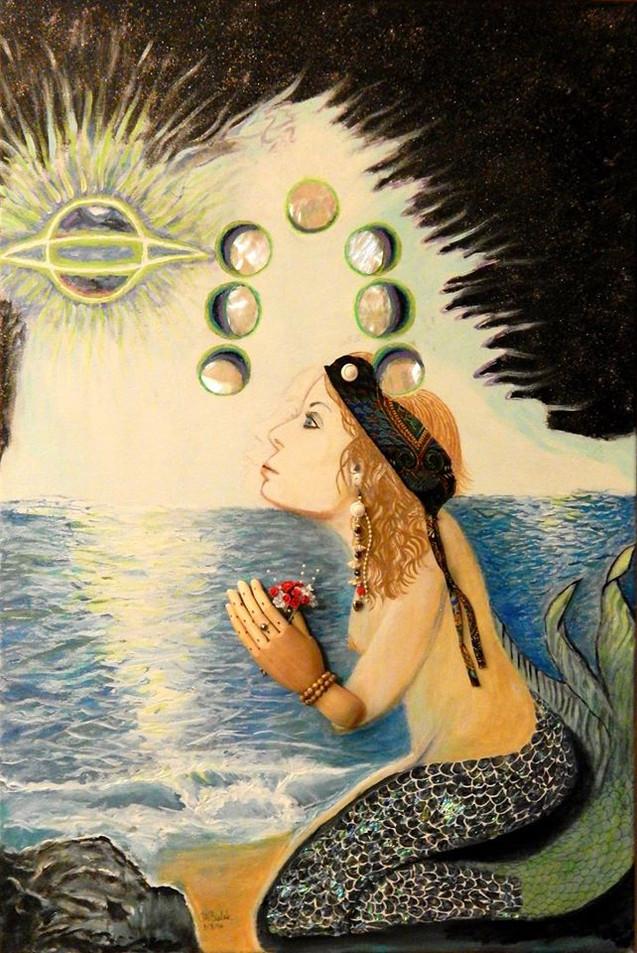 Mermaid Of Malibu 12247767_1020688078959