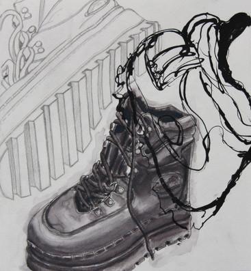 Boot; Study