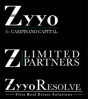 Zyyo; Sub-Logo Design
