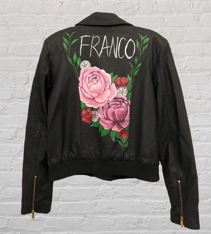 Jacket Custom: Franco