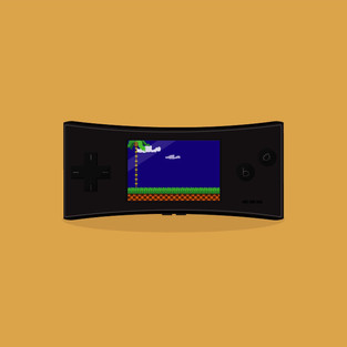 Handhelds: GameBoy Micro