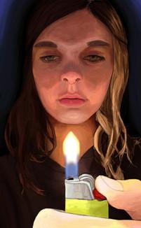Self: Fire