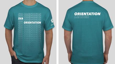 Shirt Design: OL
