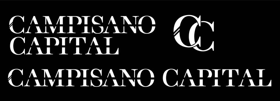 Campisano Capital; Logo & Icon