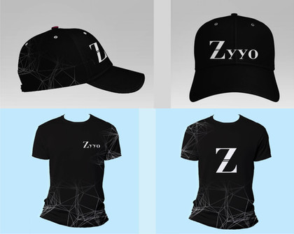 Zyyo; Merch Design