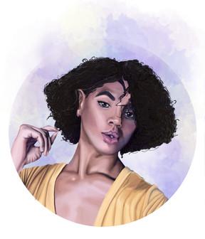 Portrait: C