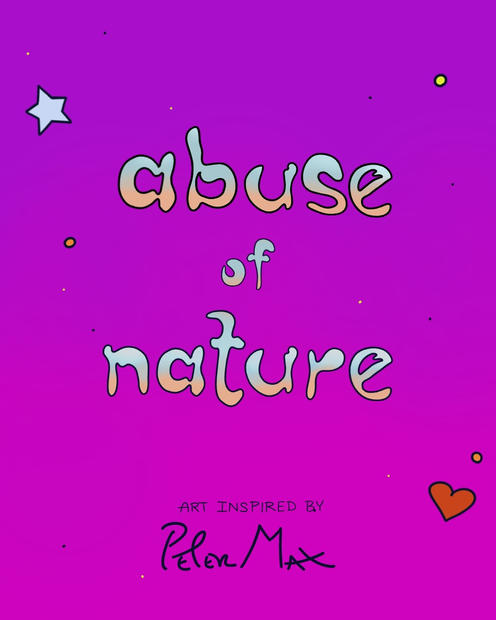 Abuse of Nature: Cover