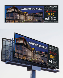 Billboard Design; Gateway to Nulu [Zyyo]